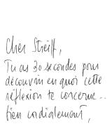 Jean Pierre « Yvaral » Vasarely (1934-2002)